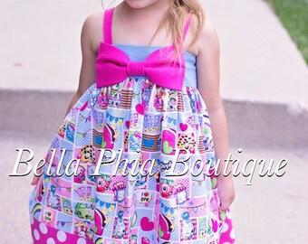 Shopkins Hattie Dress