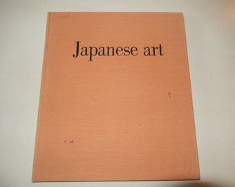 JAPANESE ART by Raymond Johnes