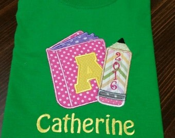 Personalized Children's Shirt