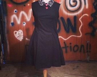 Hello Kitty Sleeveless Dress