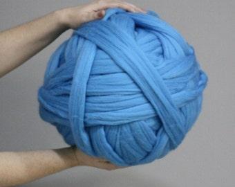 Extreme knitting etsy - Grosse laine chunky ...
