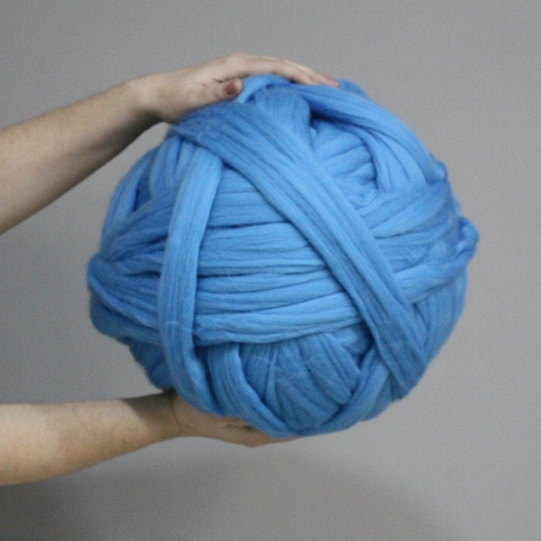 chunky yarn wool yarn merino wool giant yarn knitting yarn. Black Bedroom Furniture Sets. Home Design Ideas