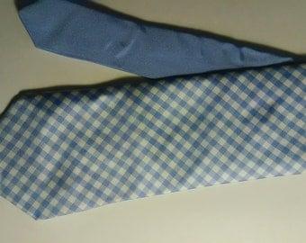 345.  Stafford necktie