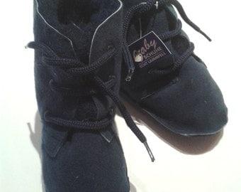 Baby Sheepskin slippers slippers
