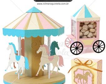 Carousel Pack
