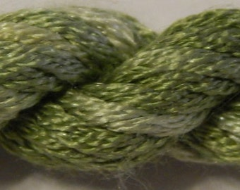 The Thread Gatherer Silk 'N Colors Willow Green
