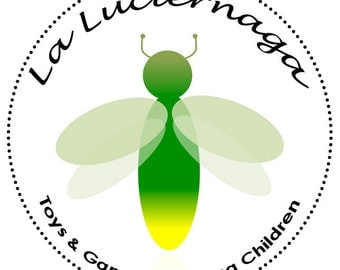LuciernagaToys Gift Certificate - 50 Dollars