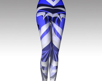 Eagle Leggings (More Colors Available)