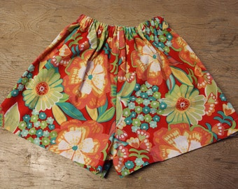 Tropical Paradise Shorts
