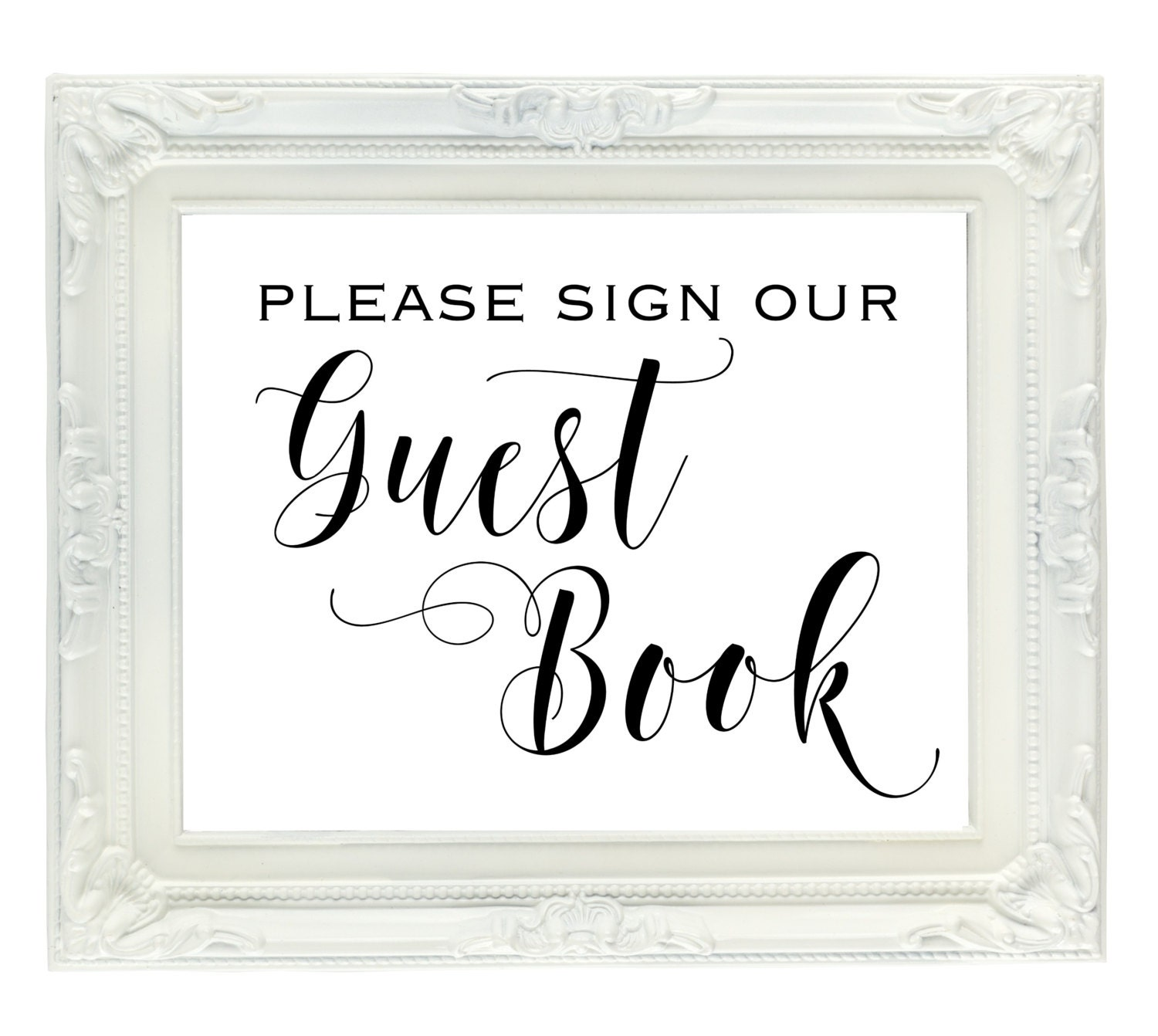 Guest Book Wedding Sign Please Sign Our Guest Book Printable. Safari Themed Birthday Party Invitations Template. Three Fold Brochure Template. Invitations To Print At Home Template. Term Paper Template Word Template. Job Interview Attire For Females Template. Football Flyer Template. Avery Index Maker Template. Personal Statement Computer Science Template