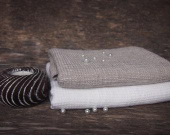 2 Linen Bath Towels, Eco Linen Towel, Linen Towel, Linen Gift