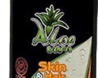 Aloe Vera Gel  6 oz  100% certified  Organic
