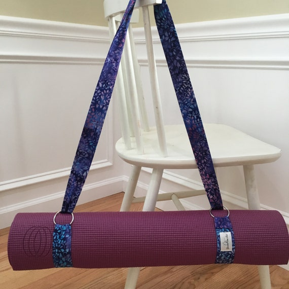 Items Similar To Yoga Mat Strap