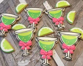 1 doz. Margarita Cookies