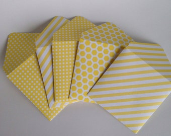 small envelopes