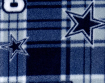 Baltimore Ravens Nfl Plaid Fleece Fabric