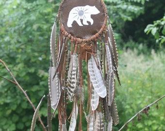 Bear Medicine Shield