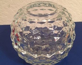 Fairy Lamp, Fostoria America