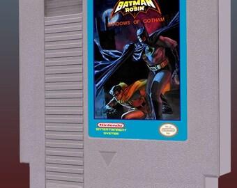Batman - Shadows of Gotham