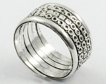 Designer Supreme Quality 925 Sterling Silver Ring