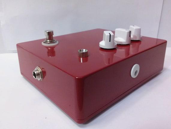 protopedal build your own guitar pedal. Black Bedroom Furniture Sets. Home Design Ideas
