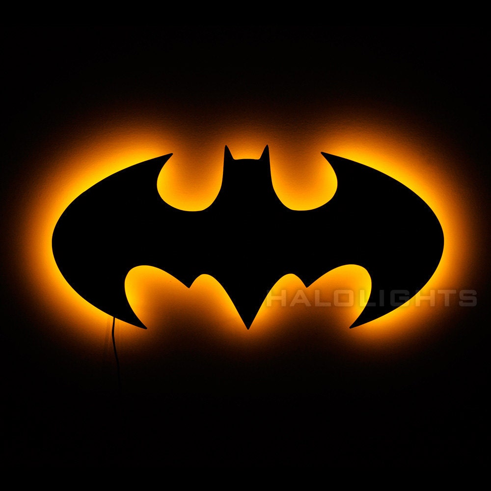 batman vs superman Batman Logo Images