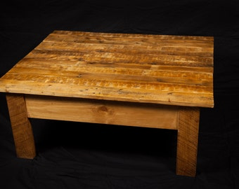 Catamount Coffee Table