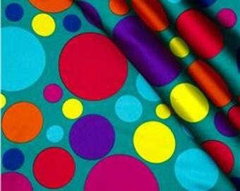 Apparel Fabric, Clothing Fabric, Charmeuse Satin Dots Fabric, Scarves Fabric, Dress Fabric, Blouse/Belt/Sash Fabric, Home Decor