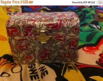 On Sale Chest Trinket Box