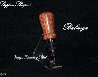 Bottle Stopper Shape 08