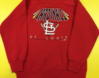 1993 STL Cardinals Youth XL sweatshirt