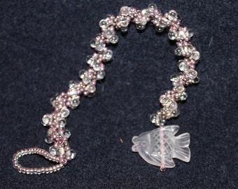 Bubbly Fish Bracelet