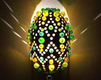 Gourd Night Light  LED