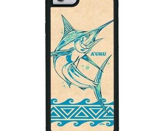 iPhone Art Case Big Island A'uku