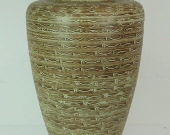 bauhaus vase etsy. Black Bedroom Furniture Sets. Home Design Ideas