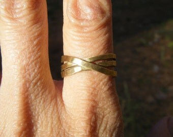 Brass Rings 005