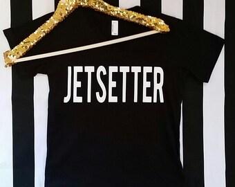 Jetsetter Tshirt