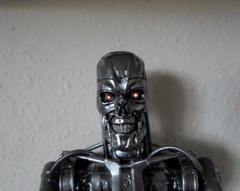 Terminator Endoskeleton 1/5 scale
