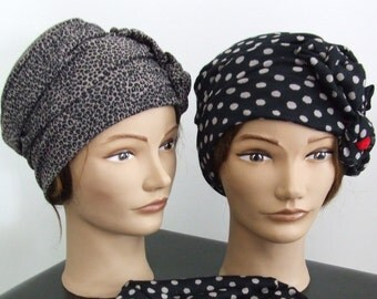 Women turbans