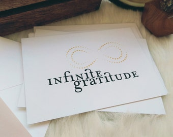 Greeting Cards - Gratitude Messages - Postcards