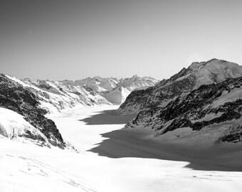 Mountain Photo Print