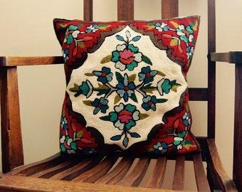 Yak Cushion Covers