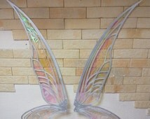 Fairy Wings Disney Pixie Hollow Vidia Tinkerbell