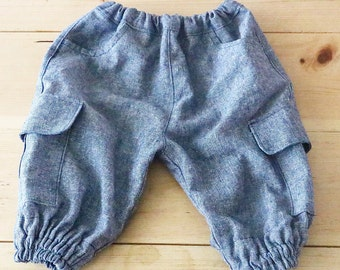 Cargo Pants for Toddler