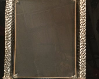 Barovier & Toso  Murano Picture Frame