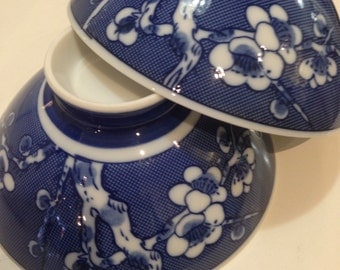 Attention Blue and white china Lovers