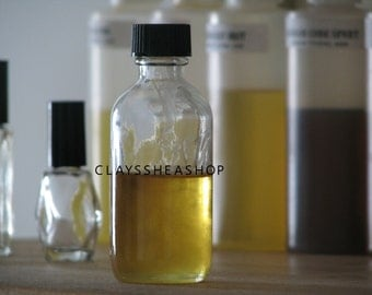 Premium Concentrated Egyptian Musk Body Oil (THICK) Buy 2 Get 1 Free.