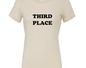 Third Place Tee