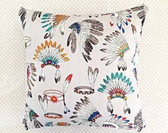 Nursery Pillow - Cherokee