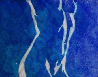 Blue Series Part 3